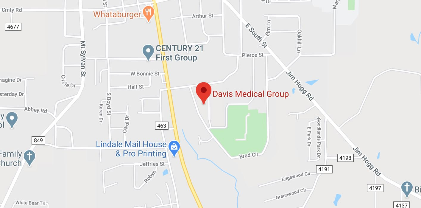 Davis Medical